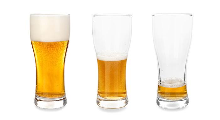 Biergenießer, Hausbier, Wirtshaus Riegler,