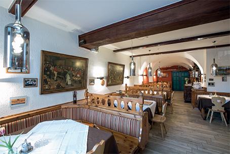 Riegler, Gasthaus Riegler Bruck
