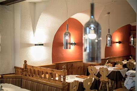 Riegler Bruck, Restaurants Bruck an der Mur