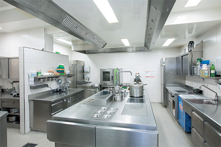 Steirische Küche, Moderne Küche, Restaurant Riegler